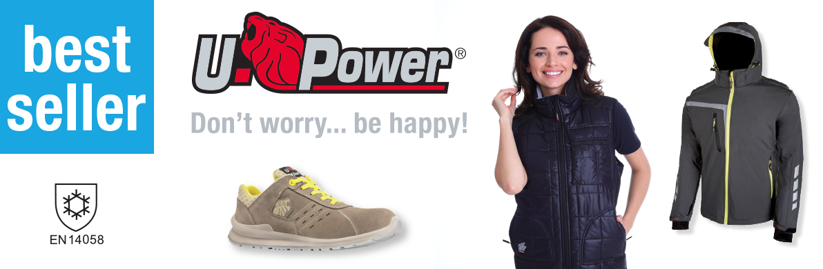 Best Seller U-Power