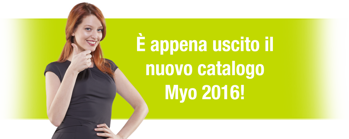 Catalogo MyO 2016