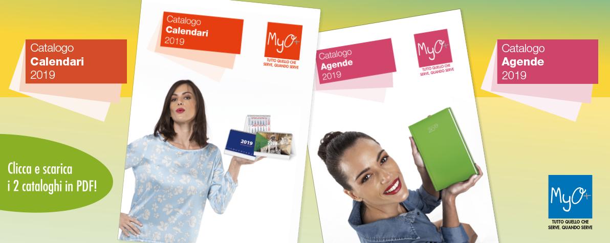 Personalizza il TUO 2019!!!