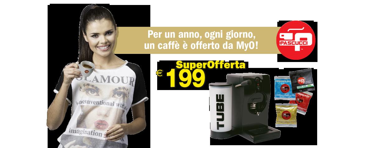 SuperOfferta Caffe'
