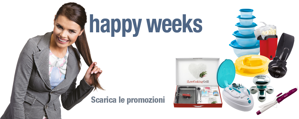 Happy weeks
