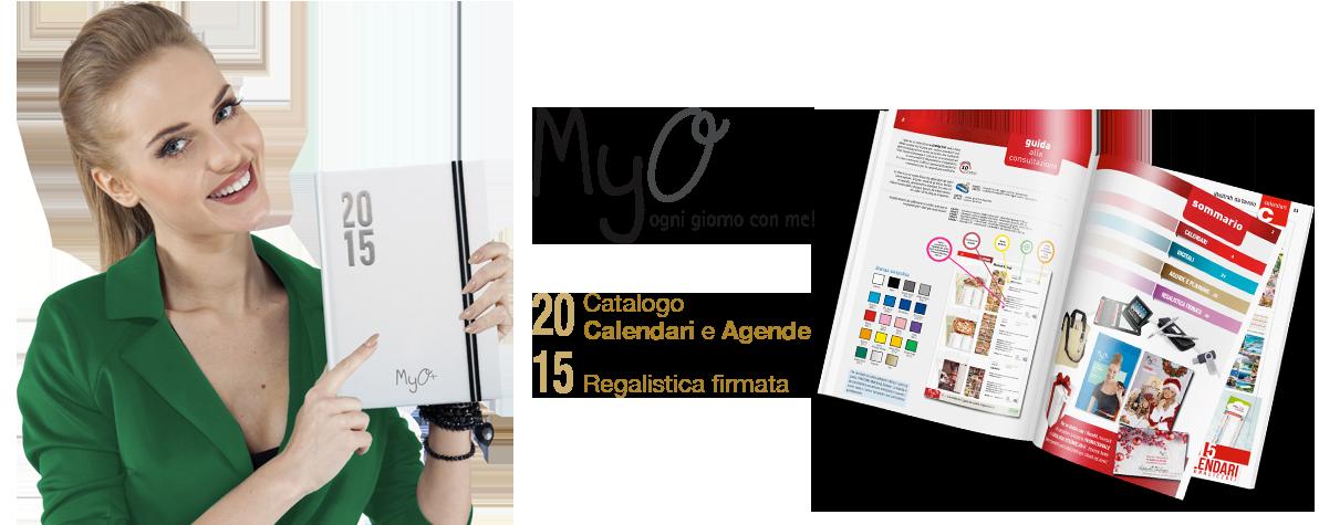 Catalogo Calendari Agende 2015