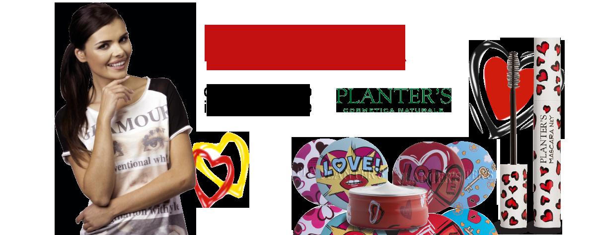 Happy Week Planters