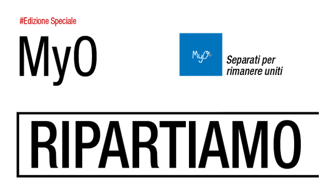 MyO RIPARTIAMO 2020