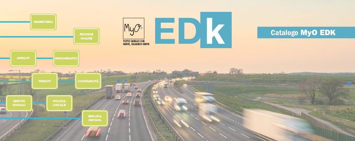 Catalogo MyO EDK!
