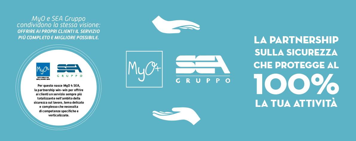 MyO&SEA Gruppo, la Sicureza sul lavoro è un gioco di Squadra!